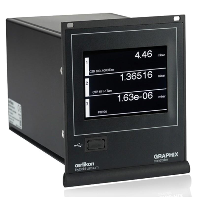 Контроллер датчиков Leybold GRAPHIX ONE/TWO/THREE