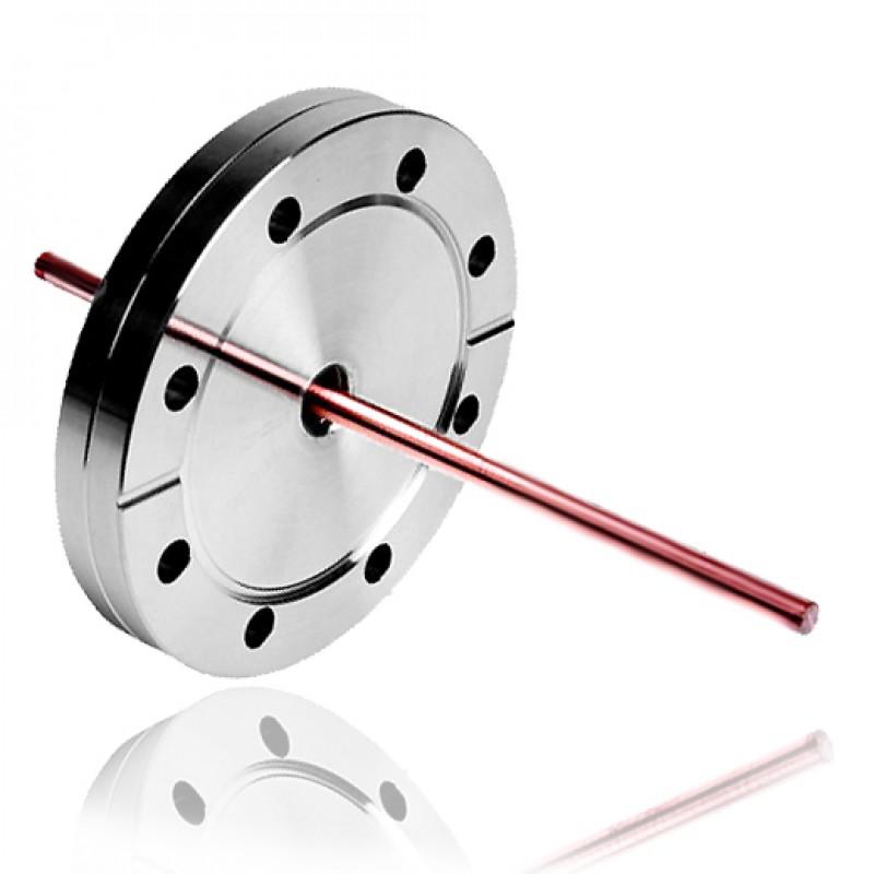 Ввод электрический CF16 (контактов - 1, 200А; 15кВ)