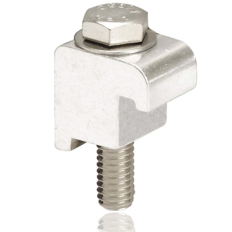Зажим ISO160-250 ( алюминий )