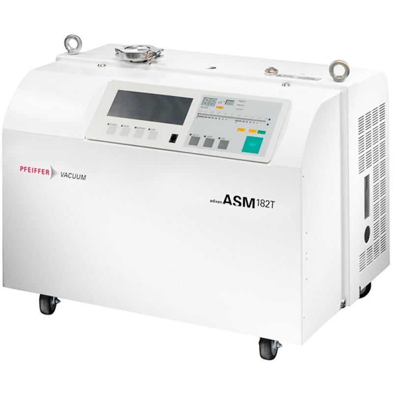 Гелиевый течеискатель Pfeiffer Vacuum ASM 182T