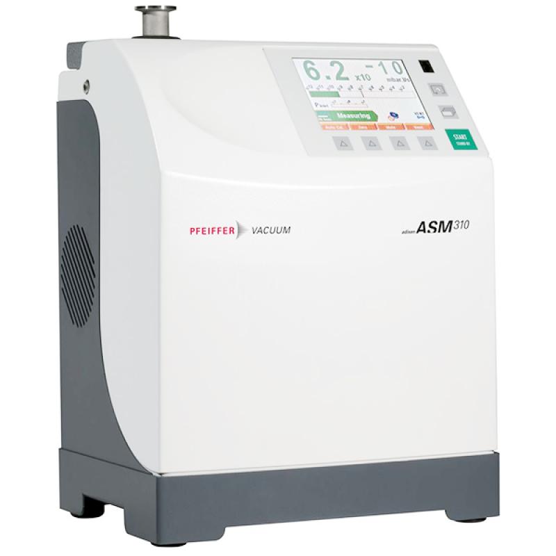 Гелиевый течеискатель Pfeiffer Vacuum ASM 310
