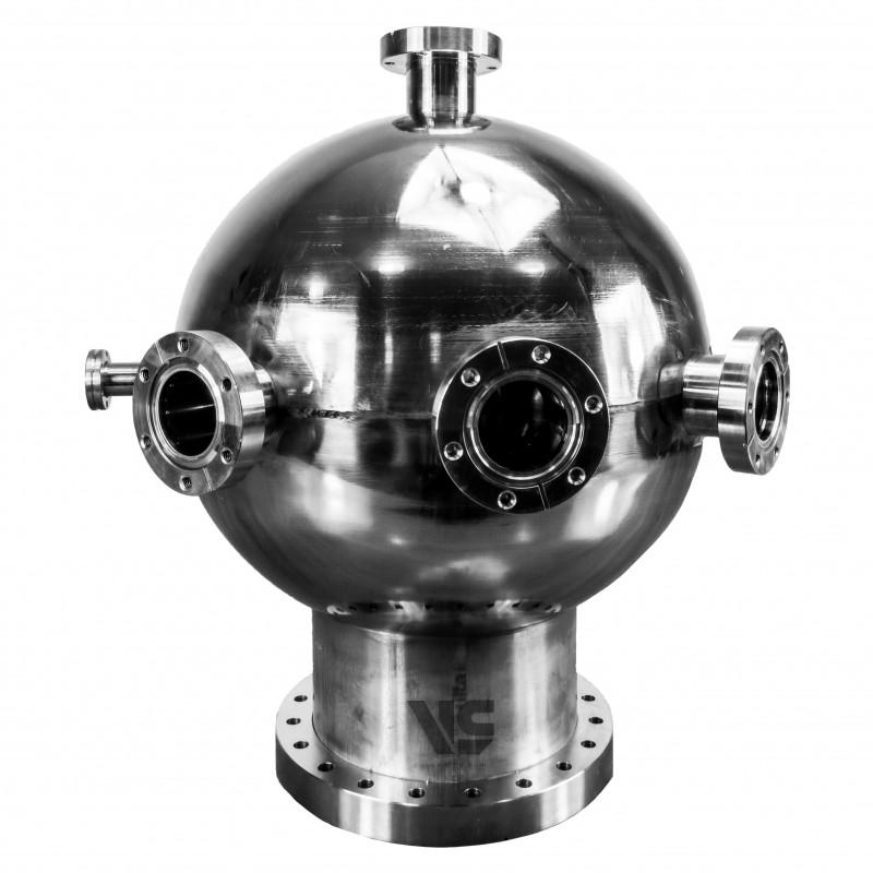Сферическая вакуумная камера