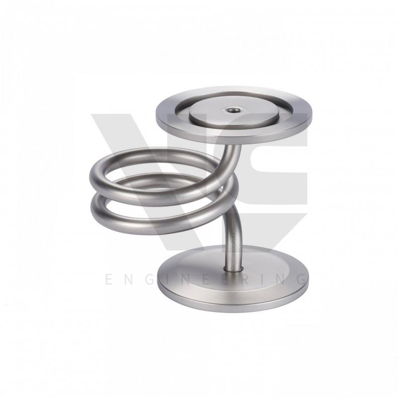 Спираль для защиты вакуумного датчика KF40
