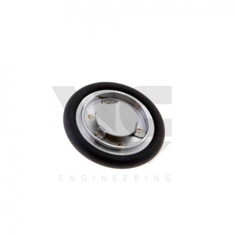 Центрирующее кольцо с перегородкой KF16