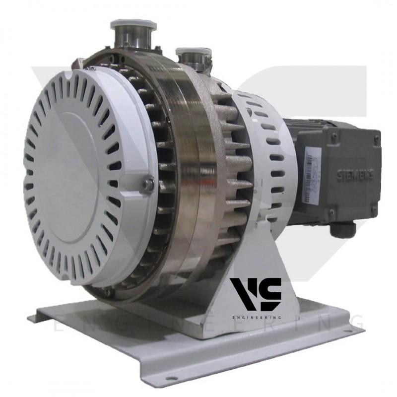 Спиральный насос WXG-4В