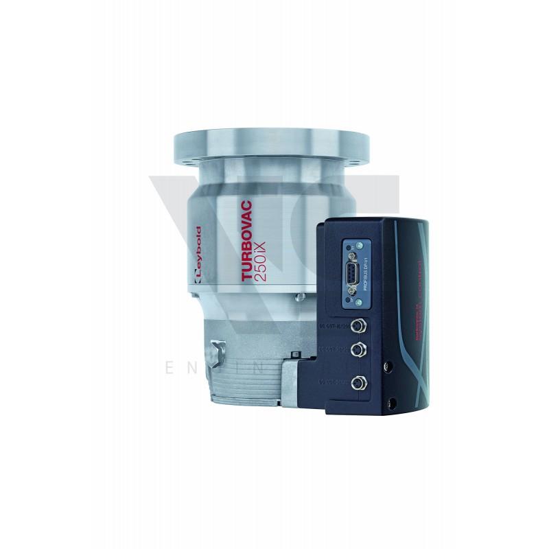 Турбомолекулярный насос TURBOVAC 250 i/iX